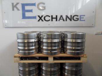 EURO KEG 30L non-stackable