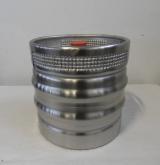 Keg DIN 25l non-stackable