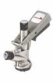 Keg coupler 'S' Micro Matic