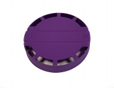 Disposable caps to fittings 'A' and 'M', purple  - 700 pcs.