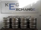 Keg 15l - new