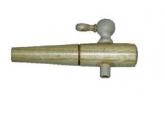 Acacia tap 9 cm