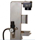 Pneumatic tool for installation of fitting RS-WS