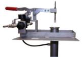 Test rig, System W